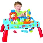 Mega Bloks Play 'n Go Table – $24.97!
