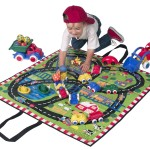 ALEX Toys – Early Learning, Little Hands Playmat For $10!
