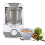 Cuisinart Baby Food Maker and Bottle Warmer – $99.99 & Free Shipping!