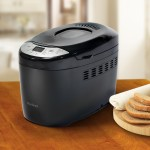 West Bend Hi-Rise Loaf Programmable Breadmaker, 2.5-Pound, For $65 Shipped!