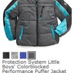 Boys And Girls Puffer Coats On Sale For $19.99 at Macy's!