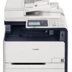 Canon imageCLASS Color Laser Multifunction Printer For $169.95 w/Free Shipping!