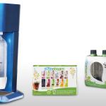 SodaStream Genesis Soda Machine Kit For Only $45.99 w/Free Shipping!
