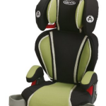 Graco Highback Turbobooster Car Seat For Just $29.99!
