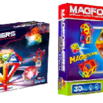 Today Only, Save Up To 53% on Select Magformers Toys – From Just $14.65!!