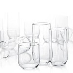 Luminarc 18-Piece Metro Glassware Set For $10.39 Shipped – Set of 3 Luminarc Cosmo Bowls For $13.59!