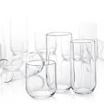 Luminarc 18-Piece Metro Glassware Set For $10.39 Shipped – Set of 3 Luminarc Cosmo Bowls For $13.59!