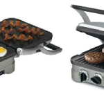 Cuisinart 5-in-1 Griddler For Just $64.99 w/Free Shipping!