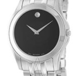 Ashford: Up to 81% off on a selection of Hamilton & Movado Watches + Free Shipping!