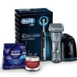 Today only, save up to 55% on oral care, shaving, skin care, and more from Braun, Oral-B, Olay, and others!