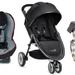 Today Only: Save Up To 47% On Baby Essentials at Amazon – Incl. Strollers, Car Seats, Pack N Play & More!