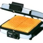 Black & Decker 3-in-1 Waffle Maker & Indoor Grill/Griddle For Only $25.92!