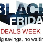 Amazon Black Friday Deals Now Live!