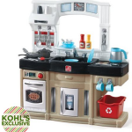 Step2 Modern Cook Kitchen For Only $50 Shipped + Get $15 In Free Kohl's Cash!!