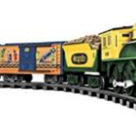 Today Only – Up To 45% Off Highly Rated Lionel Trains!