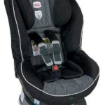 Britax Boulevard G4 Convertible Car Seat Now at Only $207.99 w/Free Shipping!