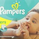 Get A FREE $10 Gift Card w/Purchase of Pampers Diapers at Amazon!