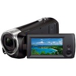 Sony HDRCX240/B Video Camera with 2.7-Inch LCD For Just $128 Shipped!