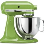 KitchenAid 5-Qt. Artisan Series Stand Mixer w/Pouring Shield For Only $199.99 Shipped! (AR)