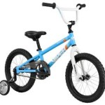 Diamondback Bicycles 2014 Mini Viper Kid's BMX Bike (16-Inch Wheels) For $96.55 Shipped!