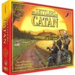 The Highly Rated Settlers of Catan Game For $32!