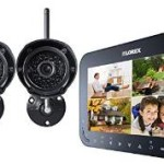 Gold Box Deal of the Day: Over 50% Off Select Home Monitoring Camera Systems