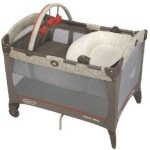 Graco Pack 'n Play Playard with Reversible Napper and Changer For Just $64.99! + Get FREE Sheet