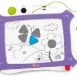 Fisher-Price Doodle Pro Classic Doodler with 2 Stampers For Just $13!