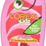 L'Oreal Kids 2-in-1 Shampoo – $1.79-$2.09 Shipped