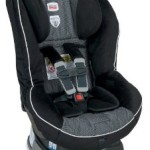 Britax Boulevard G4 Convertible Car Seat For $212.98 Shipped!