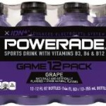 12-Pack Of Powerade For $3.43-$3.83 Shipped!