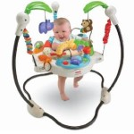 Fisher-Price Luv U Zoo Jumperoo $69 Shipping Included!