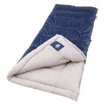 Coleman Brazos Cold-Weather Sleeping Bag – For just $17.47!