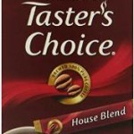 Nescafe Tasters Choice Instant Coffee, Single Serve Sticks, 66¢-76¢ Per Pack Or Just 9¢-11¢ Per Stick Shipped!