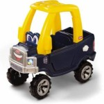 Little Tikes Cozy Truck For Only $59.99 w/Free Shipping!