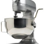 KitchenAid Professional 450 Watt 5 Plus Series 5 Quart Bowl-Lift Stand Mixer For Only $199 Shipped!