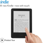 Get A Brand New Touchscreen Kindle For Just $49! (+ Other Kindle/Fire Tablet Deals)