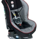Britax Marathon G4 Convertible Bonus Pack, Jet Set For Just $180 w/Free Shipping & Returns!
