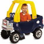 Little Tikes Cozy Truck For $56.99 w/Free Shipping!