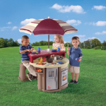 Step2 Grill and Play Patio Cafe For Just $58 Shipped!