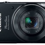 Canon PowerShot ELPH135 Digital Camera For $79 + Get FREE $10 Gift Card! – Canon PowerShot ELPH 150 IS For $99!