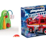 Today only, 50% off giftable toys from Crayola, PLAYMOBIL, LeapFrog, Fisher-Price, and more!
