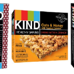 Extra 15% Discount on KIND Products at Amazon – Vanilla Blueberry Granola Bars 15 Count For Just $5.66-$6.47 shipped!