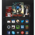 Amazon Gold Box Deal: $125 Off Kindle Fire HDX 8.9 Tablets!
