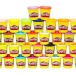 Play Doh Mega Pack (36 Cans) For $14.63!!