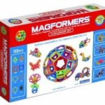 Magformers 112 Challenger Set For Just $109.99 Shipped!
