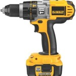 Ends Tonight:  Up to 67% Off Select DEWALT Power Tools!