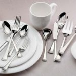 Lenox Portola 65-Piece 18/10 Flatware Set For Only $85.49 + Free Shipping!