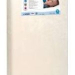 My First Mattress Memory Foam Crib Mattress with Waterproof Cover For $71.99 w/Free 2 Way Shipping!