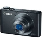 Over 45% Off the Canon PowerShot S110 Digital Camera!